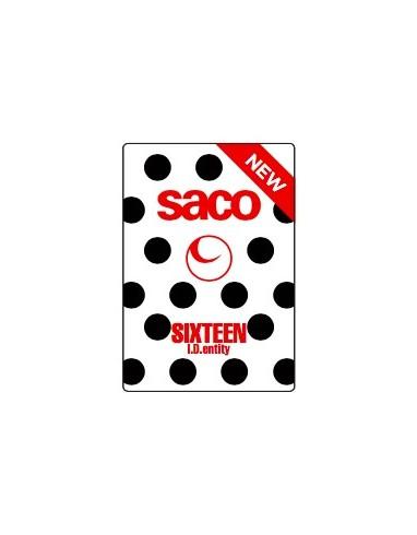 Collection I.D. Entity - DVD 16 Saco Hair