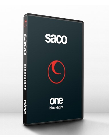 Collection Blacklight - DVD 1 Saco Hair