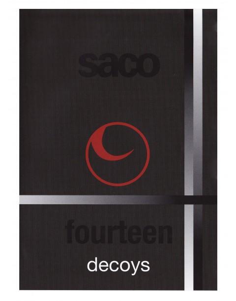 Collection Decoys - DVD 14 Saco Hair