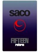 Collection Reform - DVD 15 Saco Hair