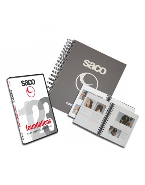 Pack Fondation  Bible + Dvd  Femme 1/2/3