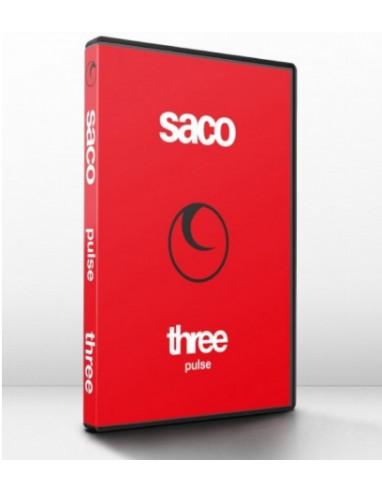 Collection Three Pulse - DVD 3 Saco Hair