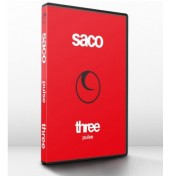 Collection Three Pulse - DVD 3 Saco Hair