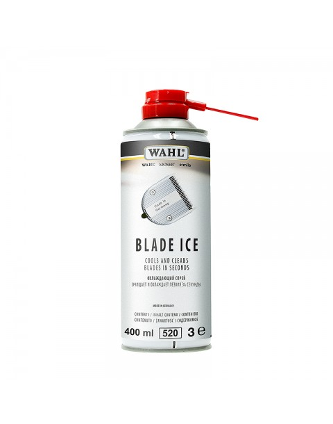 Spray nettoyant WAHL BLADE ICE