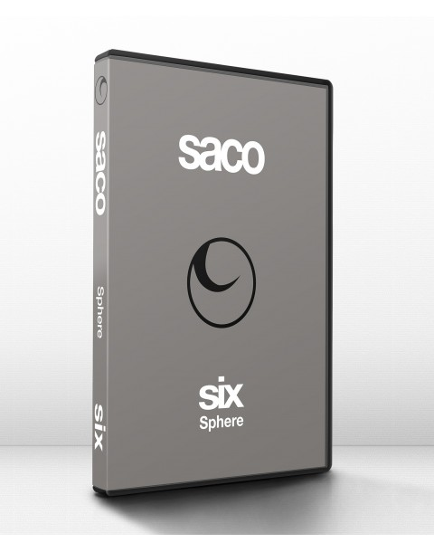 Collection Sphere- DVD 6 Saco Hair