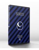 Collection X - DVD 10 Saco Hair