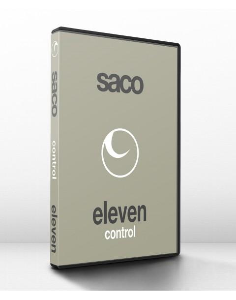 Collection Control - DVD 11 Saco Hair