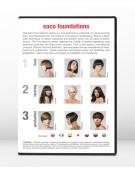 Les Fondations Femmes , Dvd 1, 2, 3 Saco Hair